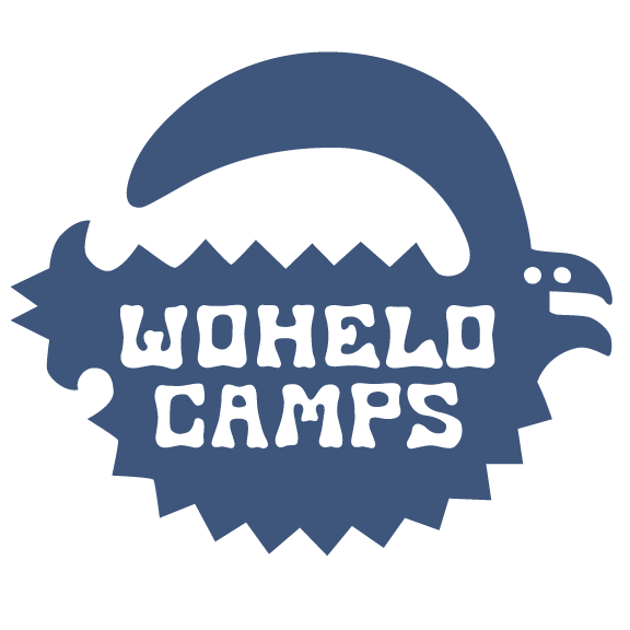 Wohelo Camps logo