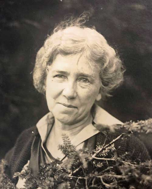 Charlotte Vetter Gulick